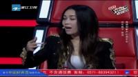 那英欲指导学员唱歌,杨坤和她唱反调:我觉得他唱的完美