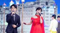 赵雅芝携儿子唱《上海滩》  66岁依旧优雅性感
