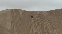27公里的大斜坡,下雨后怎么也冲不上去,难道要让五菱宏光来试试吗?