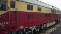 T3038次列车一旅客确诊新型肺炎,同车旅客请注意