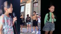 还记得黄家驹这首歌吗?3组网友翻唱感觉不同,童声版好纯净!
