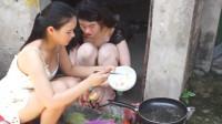 中国游客:在缅甸看到美女一定要胆子要大,该出手时就出手!
