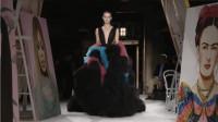 巴黎时装周 2020春夏 Christian Siriano 纽约时装周