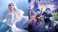 《冰雪奇缘2》大卖未获奥斯卡提名!2020年四部原创动画齐上阵!