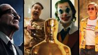 DC《小丑》领跑奥斯卡提名!2020年奥斯卡四大奖独家预测!