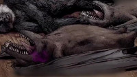 爷爷带回一块潜藏病毒的蝙蝠肉,全家人毫不知情,直至疫情爆发
