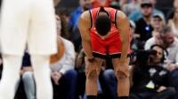 【NBA热点】马刺主场为科比默哀