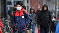 新疆新增新型肺炎确诊病例1例,累计病例5例
