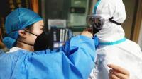 武汉人日记|感染科护士奋战的第20天