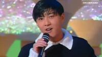 1994年万千星辉贺台庆古巨基,张卫健,许志安,郑伊健演唱经典影视主题曲