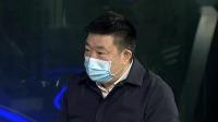 战疫情特别报道-武汉直播间:专访武汉市市长周先旺