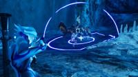 我的光之国38:面对巨型蜘蛛怪兽,赛罗拿出了捷德给他的新型武器