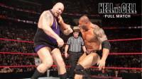 塞纳出场干扰大秀哥的比赛,野兽巴蒂飞冲肩撞翻巨兽!
