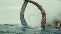 深海巨兽挪威海怪,体长100米的超大八爪怪