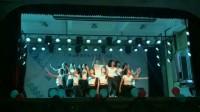 【韩山师范学院大学生艺术团民现组】原创 现代舞《向往》 编舞:许琇茵