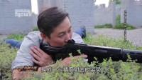 军武大本营:国产的95式步枪!跟国际上还是有所差距的!