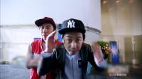 中国达人秀:北京小伙带来原创歌曲《选了个秀》,全场观众嗨翻天!