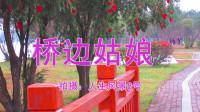 桥边姑娘(童声版)2020最新网络流行歌曲