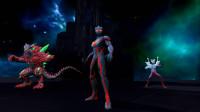 奥特曼宇宙英雄第159期:黑暗扎基被诺亚奥特曼克制★哲爷和成哥