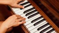 【第七课 休止符】写轮指原创课程-流行钢琴入门教程