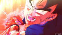 【硬汉阿雷】龙珠Z卡卡罗特20期超级赛亚人的诞生!