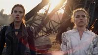 """【超级碗】""""漫威电影宇宙""""第四阶段揭幕战《黑寡妇》特别预告"""