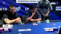【小米德州扑克】EPT2019布拉格 8 主赛事