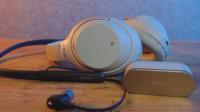 索尼无线降噪耳机三兄弟大比拼,你觉得哪个更值得入手?