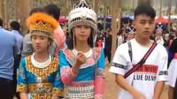 实拍中国小哥在缅甸相亲