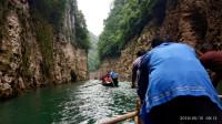 长江三峡之旅--神农溪风景区