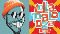 ★ME威律动★Anderson .Paak - The Free Nationals - Lollapalooza Brazil 2018