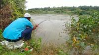 黄石洞钓鱼