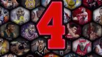 NBA2K20今日五佳球:圣保罗抢断,助攻傻芬空中风车暴扣