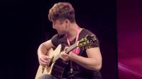 《Sad Snuset》 曲迪峰 指弹组 优胜奖 2019卡马杯第二届全国原声吉他大赛-全国总决赛 卡马B1