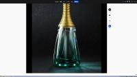 【C4D教程】平面电商香水瓶产品表现案例 01.mp4