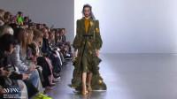 时尚 2020 Brock Collection  纽约时装周 超清版-Fall Winter 发布会