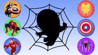 奥特曼超级英雄玩具游戏大全:钢铁侠拿错雷神的锤子,后果会怎样?