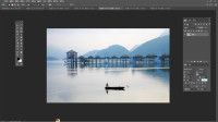 PS 零基础入门(第52课):图像修复工具