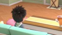 短腿小柯基:这个沙发暴露了我的恶行!-少儿