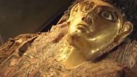西伯利亚发现神秘木乃伊,坟墓里有大量的史前古器物
