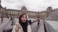 小伶vlog:探访欧洲最豪华的宫殿!小伶玩具