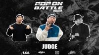 HOAN,GUCCHON,TAI|裁判秀|POP ON BATTLE 2020