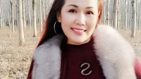 好心情蓝蓝广场舞原创【174】网络火爆舞DJ32步【百花香正背面】2020年第一支舞附教学
