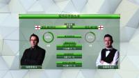 数据前瞻-2020斯诺克威尔士公开赛半决赛 凯壬-威尔逊vs奥沙利文
