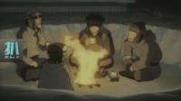 一个女旅行家,该不该救风雪中濒死的男人,人性动画《奇诺之旅》