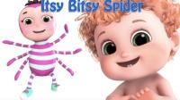Its Bitsy Spider 蜘蛛动物