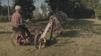 祖父-第三部分-夏季干草制造