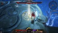 期3站撸章1BOSS 暗黑战锤风RPG《破坏领主》正式中文版一周目开荒流程
