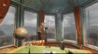 【混沌王】《地铁:离去》山姆的故事DLC困难难度实况解说(第一期)