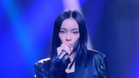 《歌手》2020第二期 刘柏辛--《Manta》 奇袭实力歌手华晨宇